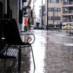 【雨の日】思いやりウォーキング