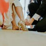 【EBL】ハイヒールの靴選びについて